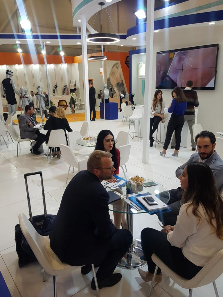 EXPOMED İSTANBUL 2019