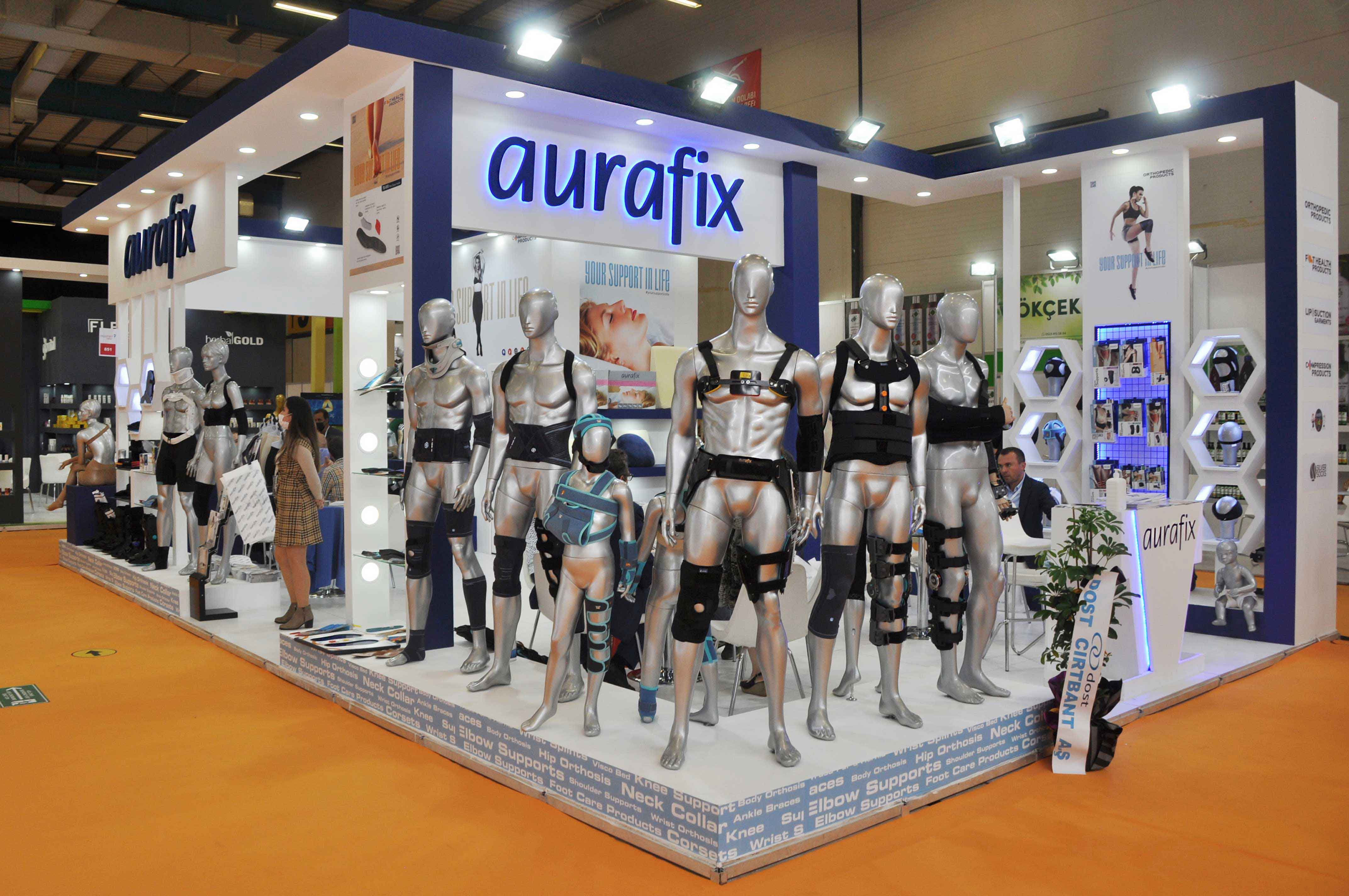 EXPOMED İSTANBUL 2021