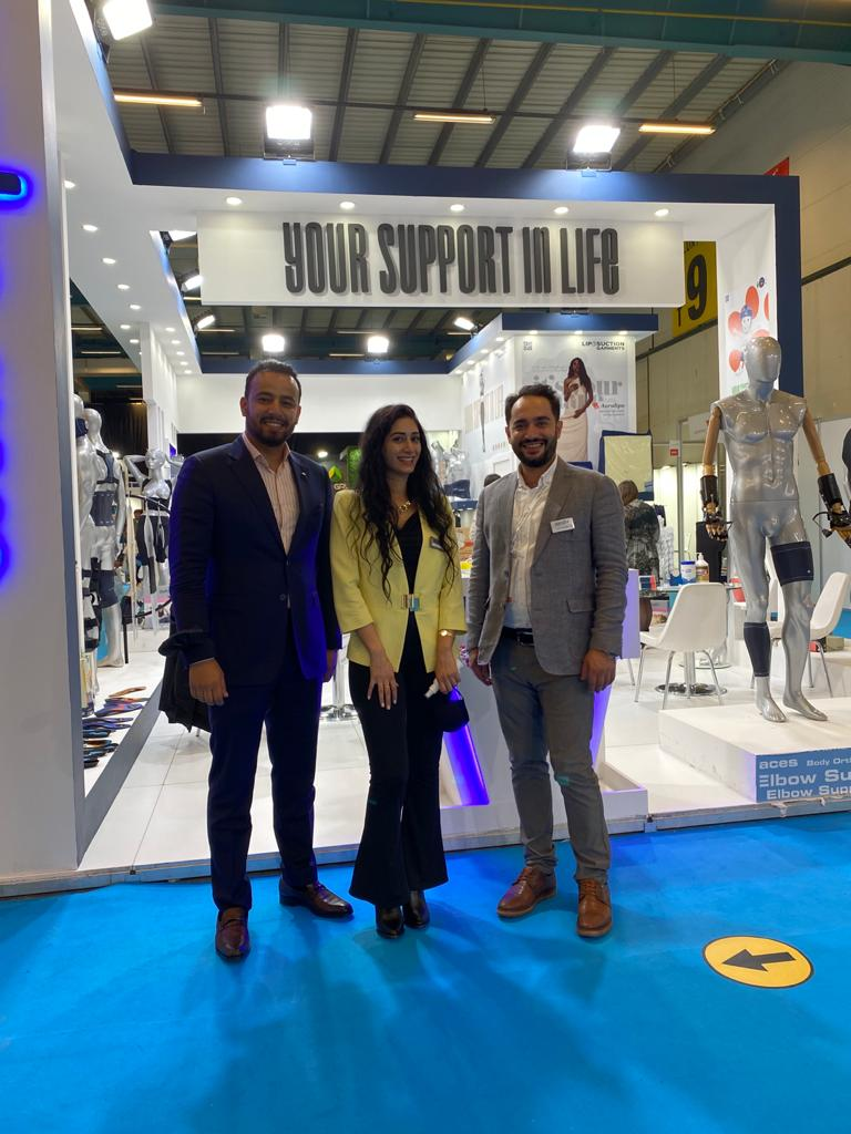 EXPOMED İSTANBUL 2020
