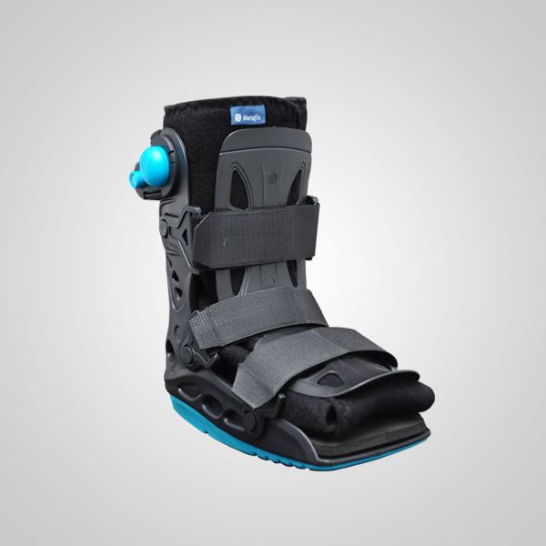 Air Walking Boot (Kısa)-453-A