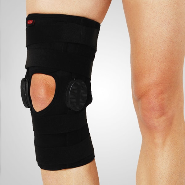 Standard Adjustable Knee Support -3125