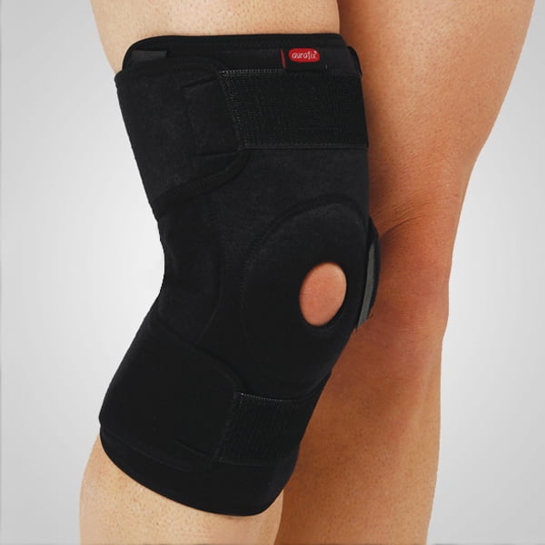 Standard Hinged Knee Support  Ref: 3104